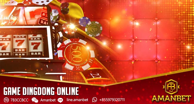 game-dingdong-online