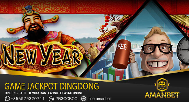 Game-Jackpot-Dingdong