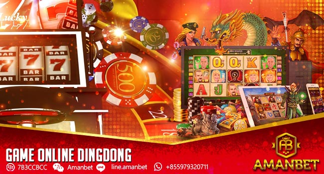 game-online-dingdong