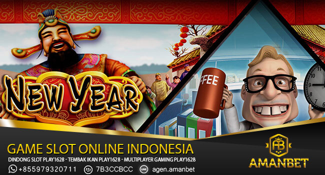 Game-Slot-Online-Indonesia