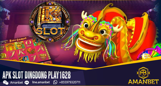 Apk Slot Dingdong Play1628