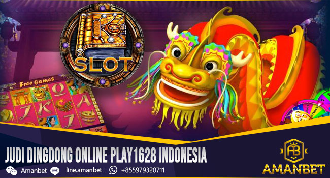 Judi Dingdong Online Play1628 Indonesia